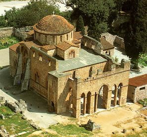 : Athens Monasteries: 8 Days